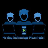 Digital Pedagogy – Making Technology Meaningful Logo