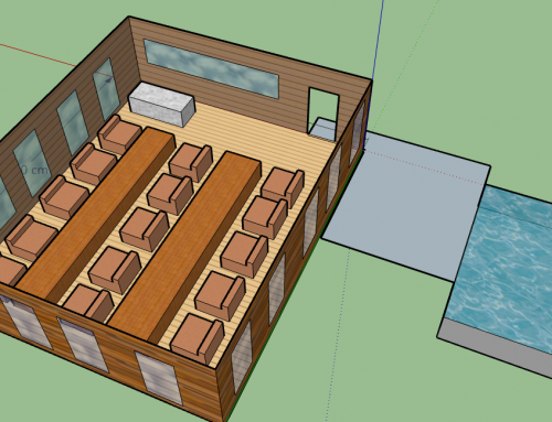 Create A 3d Version Of Your Own Classroom